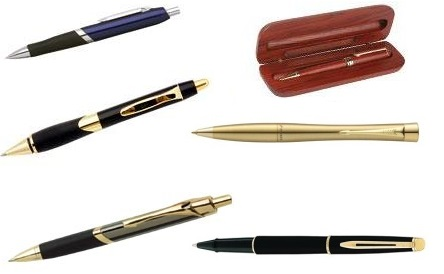 Promotional Printed Pens