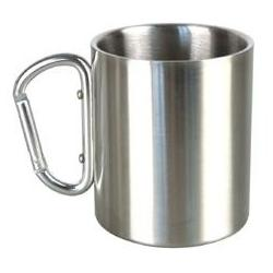 Why Choose Engraved Stainless Steel Coffee Mug for Promotion?