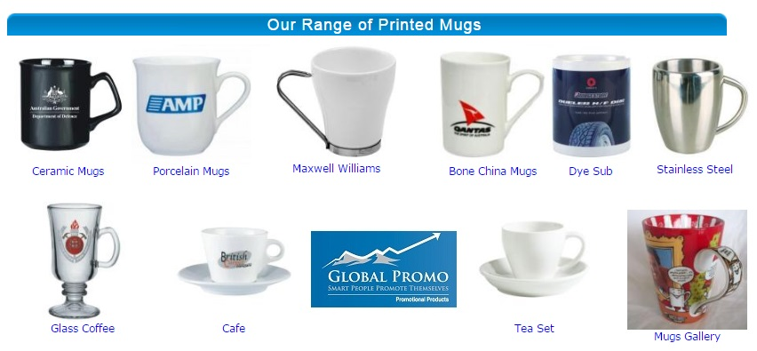 Personalised Coffee Mugs & Cups – A Hand to Hand Business Marketing Strategy